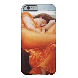 Fredrick Lord Leighton Flaming June Barely There iPhone 6 Case