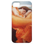 Fredrick Lord Leighton Flaming June iPhone 5 Cover