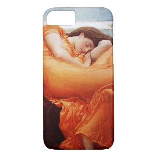 Fredrick Lord Leighton Flaming June iPhone 7 Case