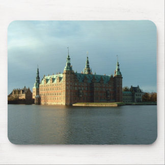Fredriksborg Palace Mouse Pads