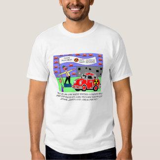 FRED'S PLUTONIUM AUTO SALES T-Shirt