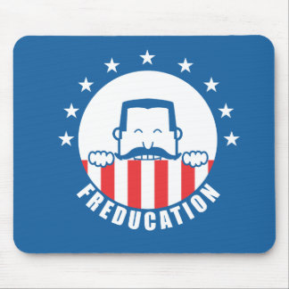 Freducation Mouse Pad