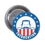 Freducation Pin