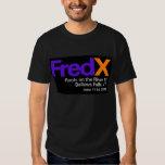 FredX Tee.1 T-Shirt