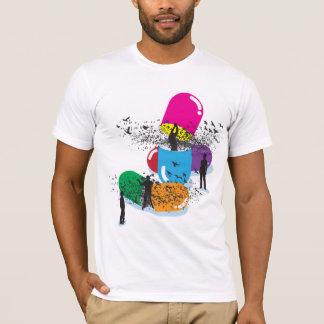 free addicted T-Shirt