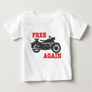 Free again baby T-Shirt