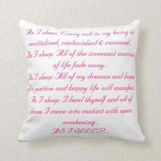Free Age American MoJo Pillows