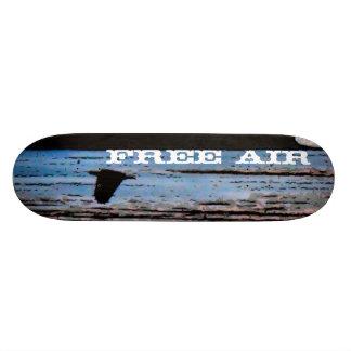 free air Skateboard