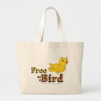 Free as a Bird Bag