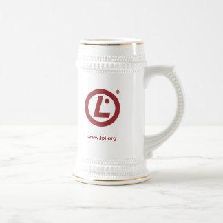 Free as in Beer Mug