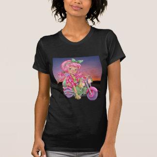 Free at Last Cute Motorcycle Shirt - SRF