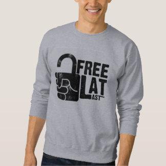 """""""Free At Last"""" Sweatshirt"""