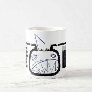 Free Billy Parody Dark Mug 1