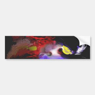"""""""Free Bird: 2999"""" Bumper Sticker"""