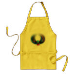Free Bird Adult Apron