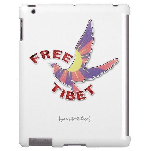 FREE BIRD FREE TIBET