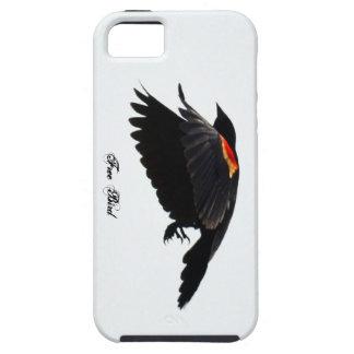 Free Bird iPhone SE/5/5s Case