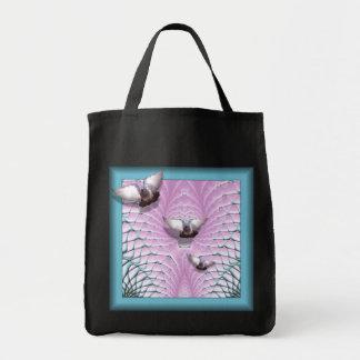 Free Birds Tote Bag