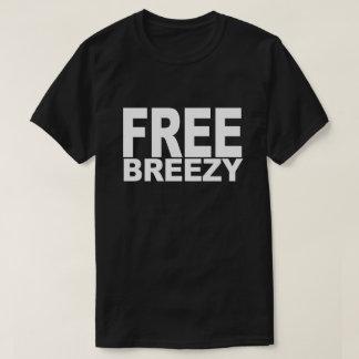Free Breezy T-shirt