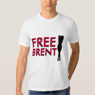 FREE BRENT t-shirt   s and j market