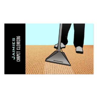 Free Carpet Cleaning Coupon Double-Sided Standard Business Cards (Pack Of 100)