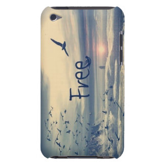 Free Barely There iPod Covers