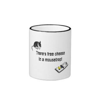 free cheese mugs