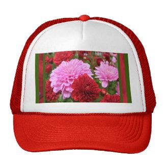 Free Choice Cap Trucker Hat