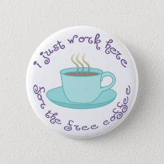 Free Coffee Button