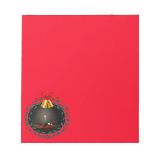 Free Cookies Christmas - 40 page Note Pad