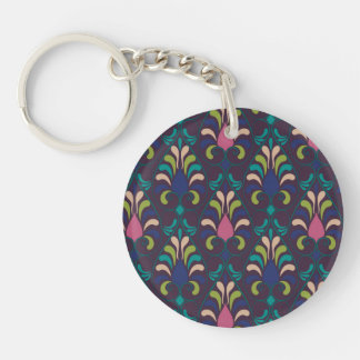 Free Creative Light Angelic Keychain