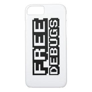 FREE DEBUGS iPhone 7 CASE