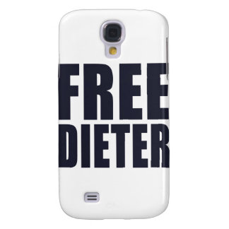 FREE Dieter Galaxy S4 Cases