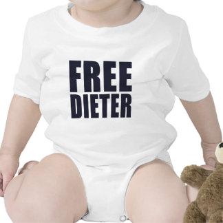 FREE Dieter Bodysuits