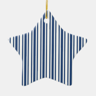free digital scrapbook paper - navy stripes jpg christmas tree ornament