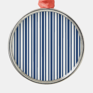 free digital scrapbook paper - navy stripes jpg christmas ornament