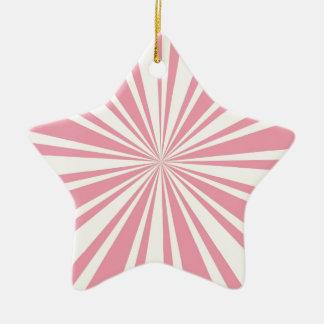 free digital scrapbook paper - pink swirl jpg christmas tree ornament