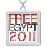 Free Egypt Necklaces