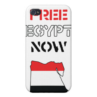 Free Egypt Now Cases For iPhone 4