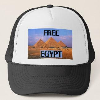 Free Egypt Pyramids At Giza Hat