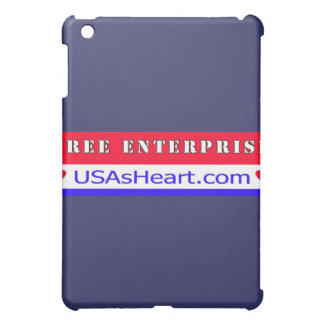 Free Enterprise - Heart of America Case For The iPad Mini