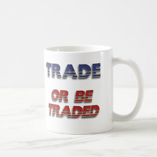 Free Enterprize Free Trade Mug