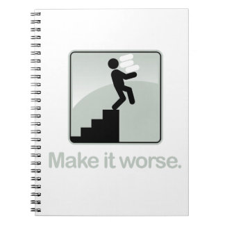 Free Expressions Notebook