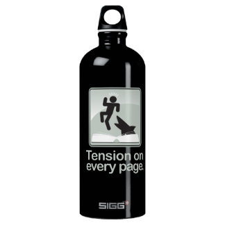 Free Expressions Water Bottle
