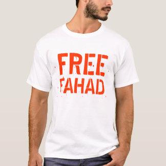 Free Fahad T-Shirt