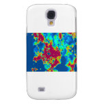 Free-fall Galaxy S4 Cover