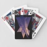 Free flight form card decks