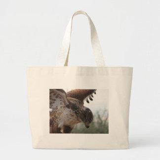 free flight hawk bag