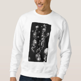 Free-floating Organic Aberrations Sweatshirt