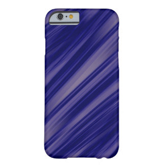 Free Flowing Movement Abstract Barely There iPhone 6 Case